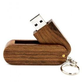Clé USB Bois Design