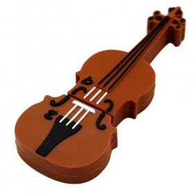 Clé USB Originale Violon
