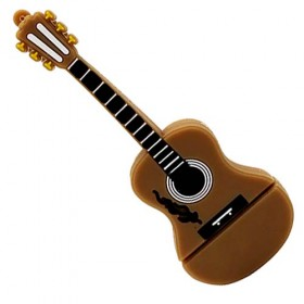 Clé USB Guitare