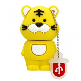 Clé USB Animal Tigre