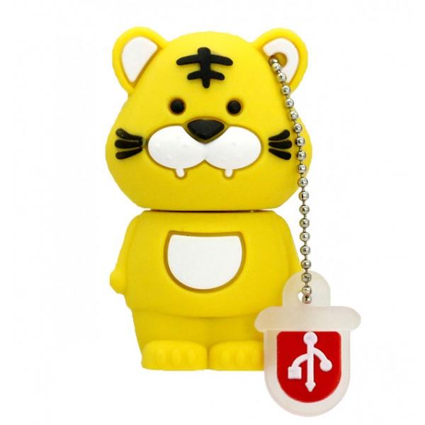 Clé USB Animal Tigre