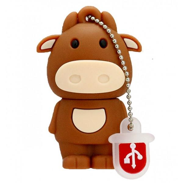 Clé USB Animaux Vache