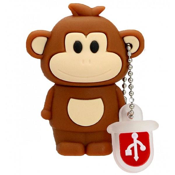 Clé USB Drôle Singe
