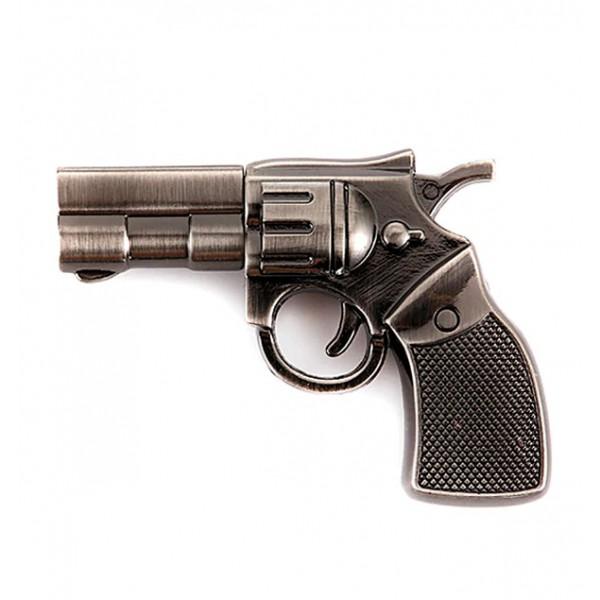Clé USB Metal Revolver