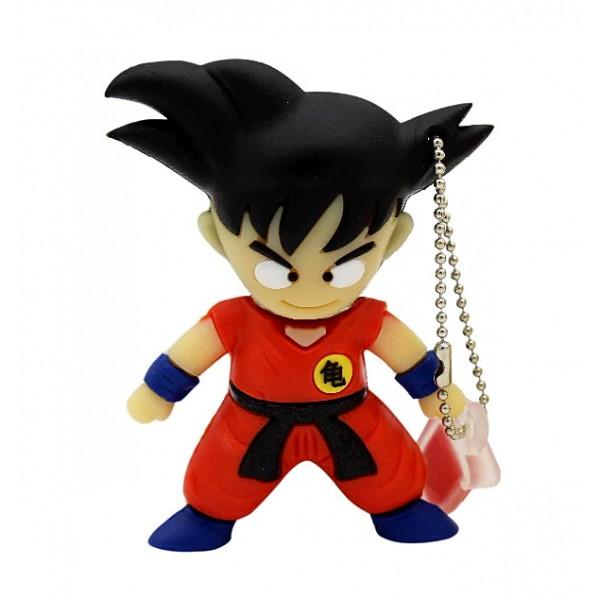 Clé USB Sangoku Dragon Ball Z