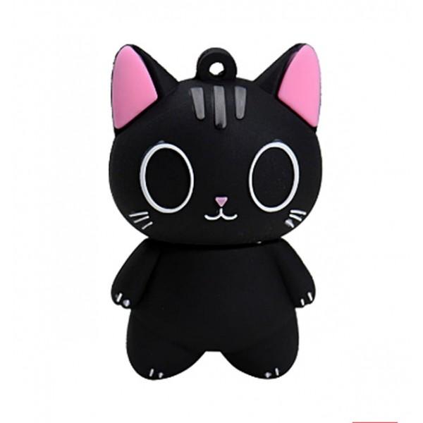Clé USB Chat Noir