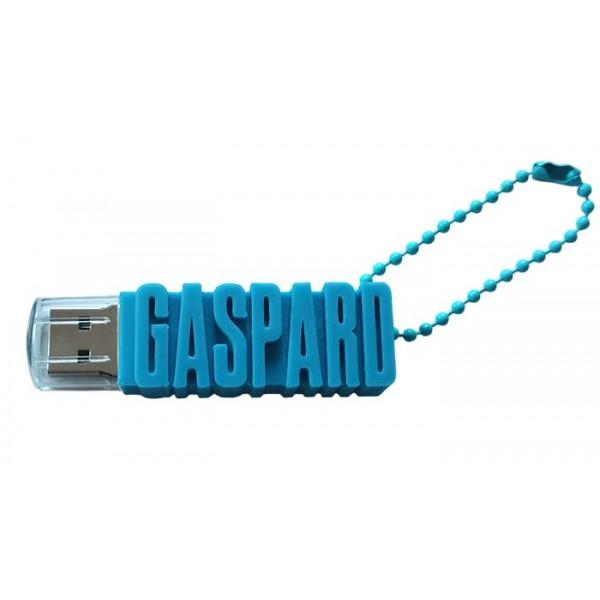 Clé USB personnalisée mariage