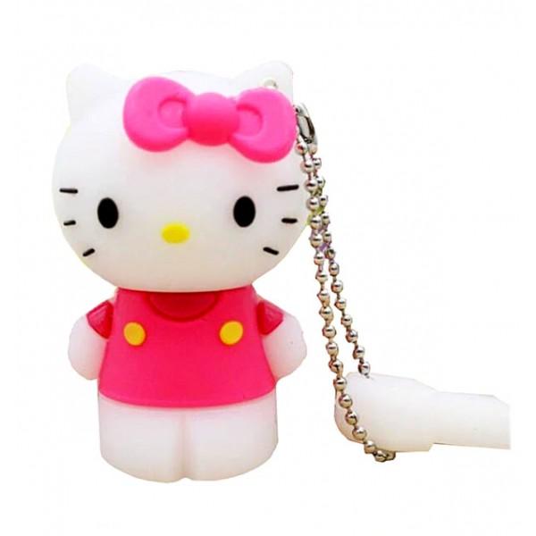 Clé USB Hello Kitty