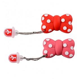 Clé USB Noeud Papillon