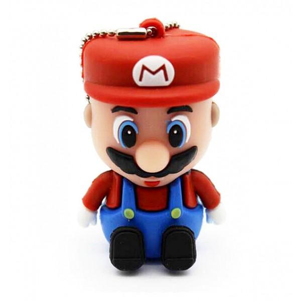 Clé USB Mario Bros