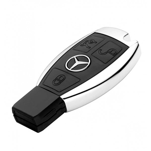Clé USB Mercedes Benz Voiture