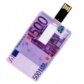 Clé USB Billet de Banque 500 euros