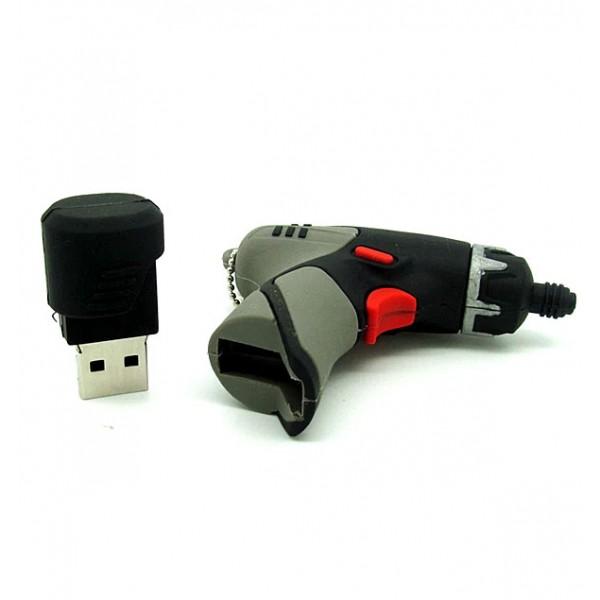 Clé USB Perceuse Electrique