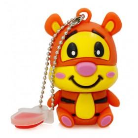 clé usb animaux tigre