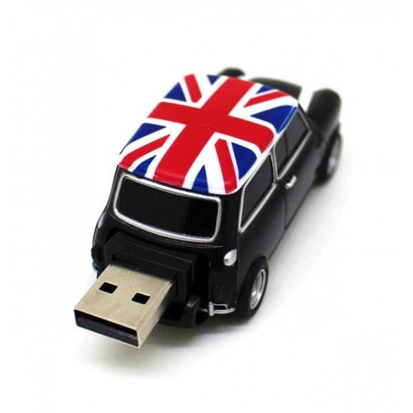 Clé USB marrante