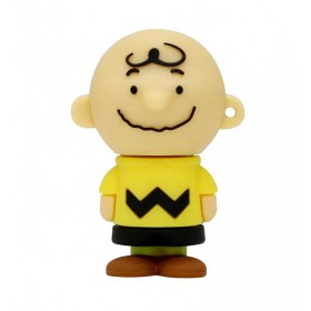 Clé USB personnage