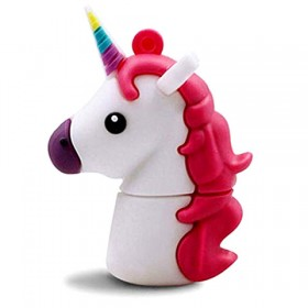 Clé USB Licorne Animal