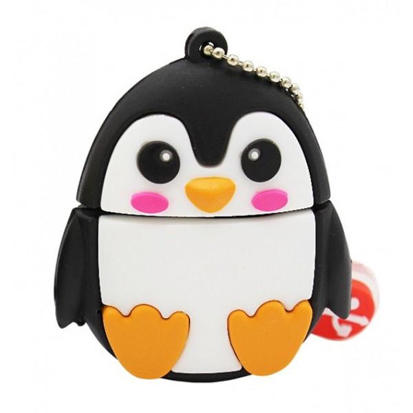 Clé USB Pingouin
