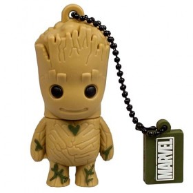 Clé USB Personnage Marvel Groot