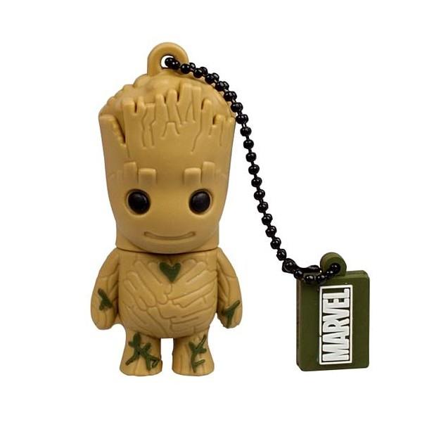 Clé USB Personnage Marvel Groot