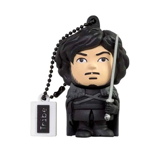 Clé USB Personnage GOT Jon Snow