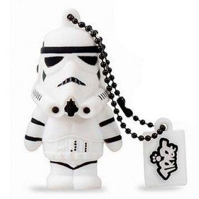 Clé USB Star Wars Stormtrooper