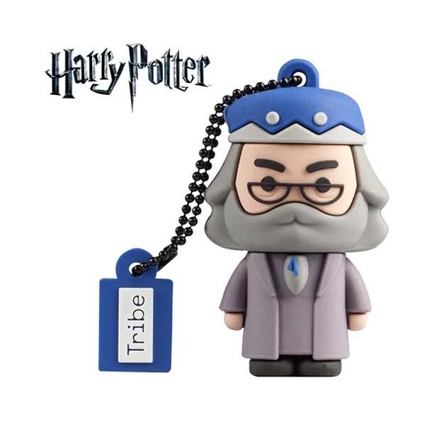 Clé USB Personnage Albus Dumbledore