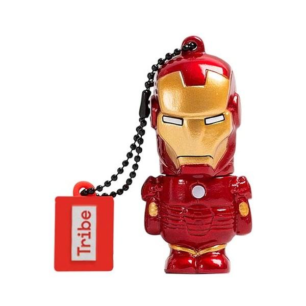 Clé USB Marvel Iron Man