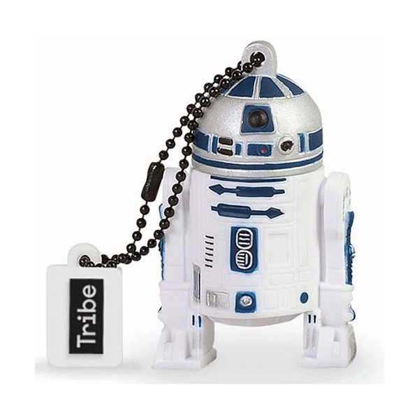 Clé USB Star Wars R2D2