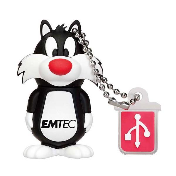 Clé USB Emtec Grosminet