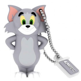 Clé USB Emtec Chat Tom