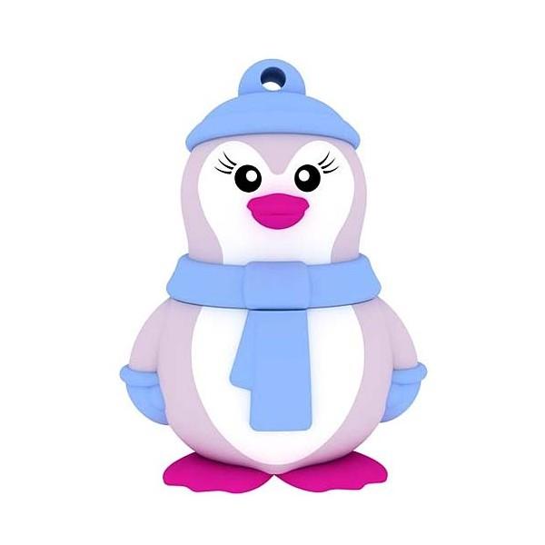 Clé USB Animaux Pingouin